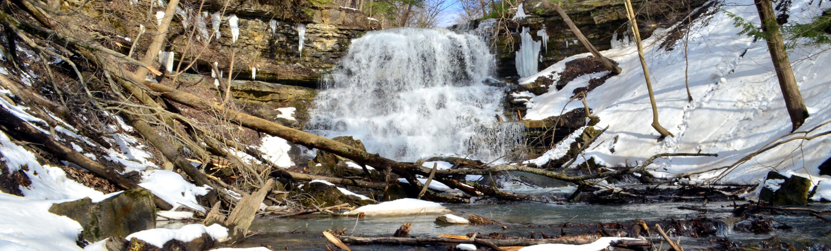 10+ Waterfalls in Niagara Region & How to See Them in One Day :: I've Been Bit! Travel Blog