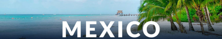 Click to See I've Been Bit!'s Blog Posts from Mexico