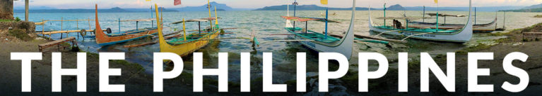 Click to See I've Been Bit!'s Blog Posts from The Philippines