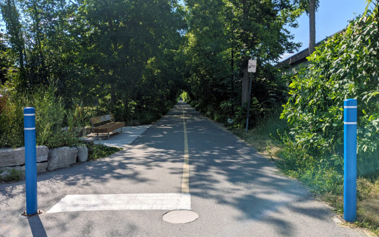 Kitchener-Waterloo's Iron Horse Trail :: I've Been Bit! Travel Blog