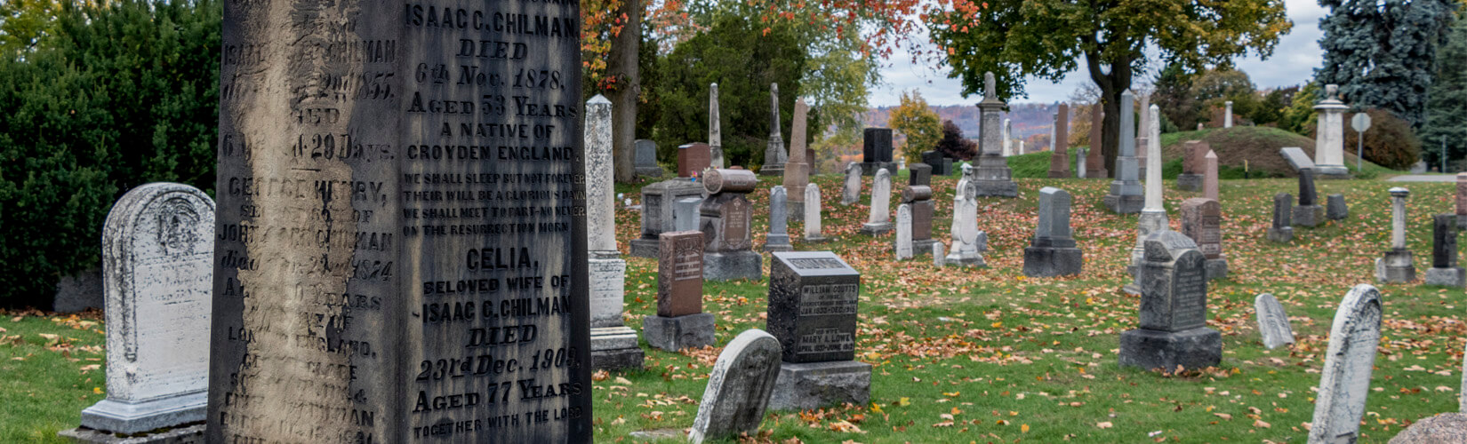 Haunted Places in Hamilton: 15+ Sites For Some Spooky Encounters :: I've Been Bit! Travel Blog