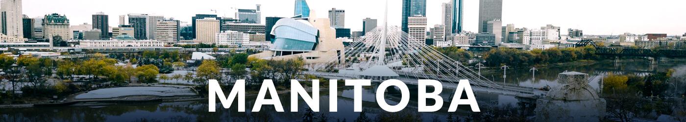 Manitoba Blog Articles :: I've Been Bit! A Travel Blog