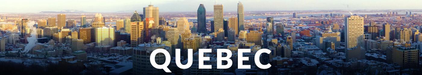 Quebec Blog Articles :: I've Been Bit! A Travel Blog
