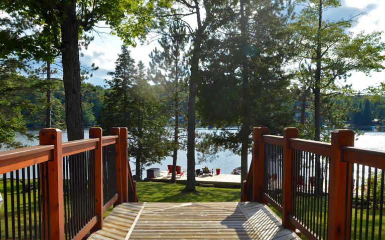 Heather Lodge in Minden :: I've Been Bit! Travel Blog