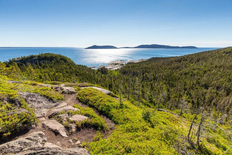 Views From the Sept-Îles Archipelago - Photo Credit: Mathieu Dupuis/Le Québec maritime