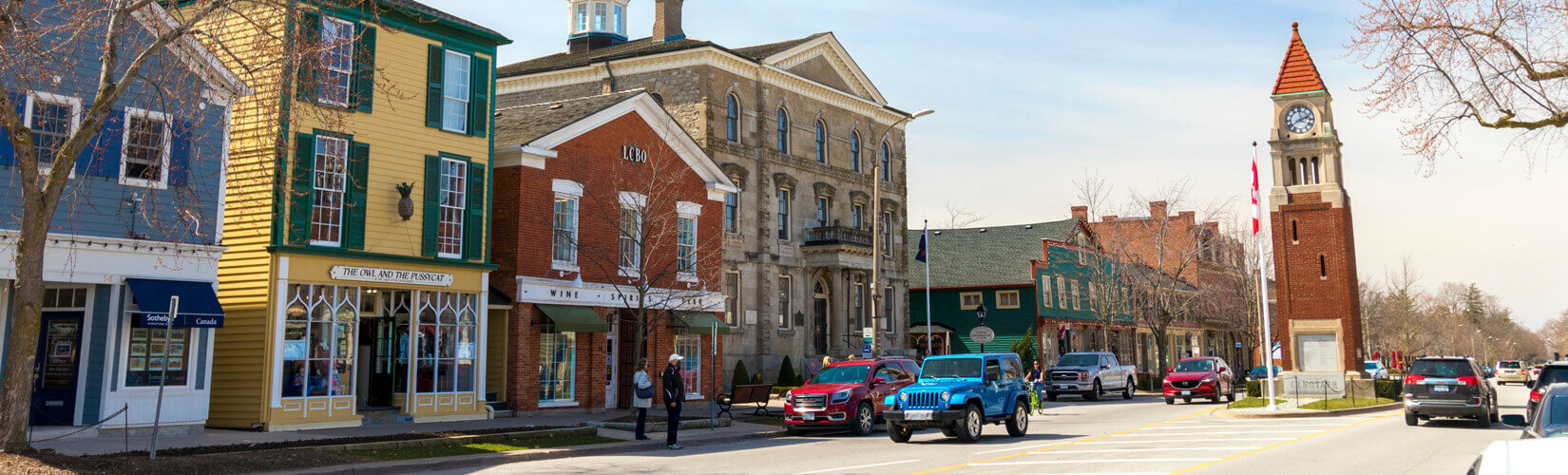 30+ Charming Things to Do in Niagara-on-the-Lake From a Local :: I've Been Bit! Travel Blog