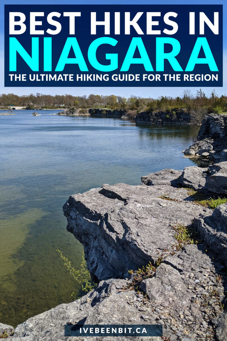 Looking for the best hiking trails in Niagara? You need to explore these Niagara hiking trails! Check out the best places to hike in Niagara! | Hiking Near Niagara Falls Canada | Hiking Trails Niagara | Niagara Falls hiking trails | Hiking in Niagara | Ontario Hiking | Hiking in Ontario | Niagara Escarpment Hikes | Bruce Trail | Walking Trails in Niagara | Niagara Region Hikes | St Catharines Hiking Trails | Southern Ontario Hikes | Hiking Trails in Ontario Canada | #Hiking #Ontario #Summer