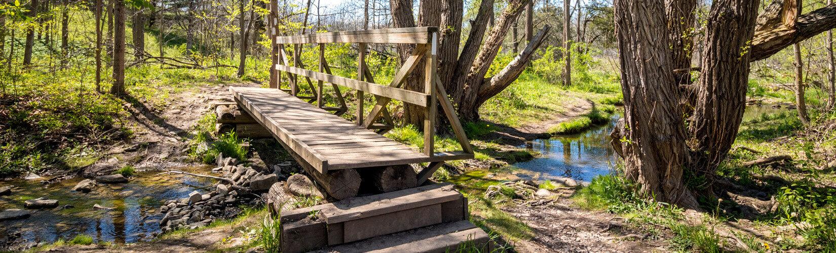 Short Hills Provincial Park: Hiking in Niagara's Largest Park :: I've Been Bit! Travel Blog