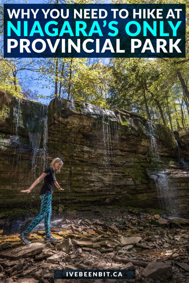 Best Guide to Short Hills Provincial Park, Niagara's Largest Park! | Hiking Trails in Niagara | Hiking in Ontario | Short Hills Park | Niagara Hiking Trails | Niagara Walking Trails | Niagara Park | Hiking Near Niagara Falls | Hikes Near Niagara Falls | Niagara Waterfalls Canada | Things to Do in Niagara Region | Waterfalls in Ontario Canada | Things to do in Niagara Falls | Ontario Waterfall Hikes | Ontario Hiking Trails | Hike Niagara | Hike Ontario | #Ontario #Summer #Waterfalls