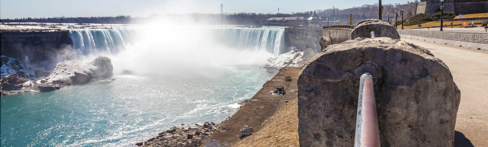 Where to Go Hiking in Niagara Falls: 7 Trails to Check Out in the City :: I've Been Bit! Travel Blog