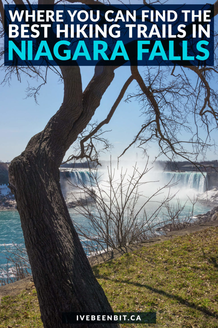 These are the best hiking trails in Niagara Falls Ontario Canada! | Hiking Trails Niagara | Niagara Falls Canada hiking | Hiking Near Niagara Falls | Niagara Hiking Trails | Niagara Walking Trails | Niagara Park | Hikes Near Niagara Falls | Things to Do in Niagara Region | Waterfalls in Ontario Canada | Things to do in Niagara Falls Canada | Ontario Hiking Trails | Hike Niagara | Hike Ontario | #Ontario #Summer #Waterfalls