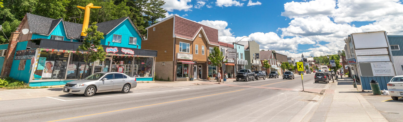 Top 10+ Things to Do in Bancroft You Don't Want to Miss :: I've Been Bit! Travel Blog