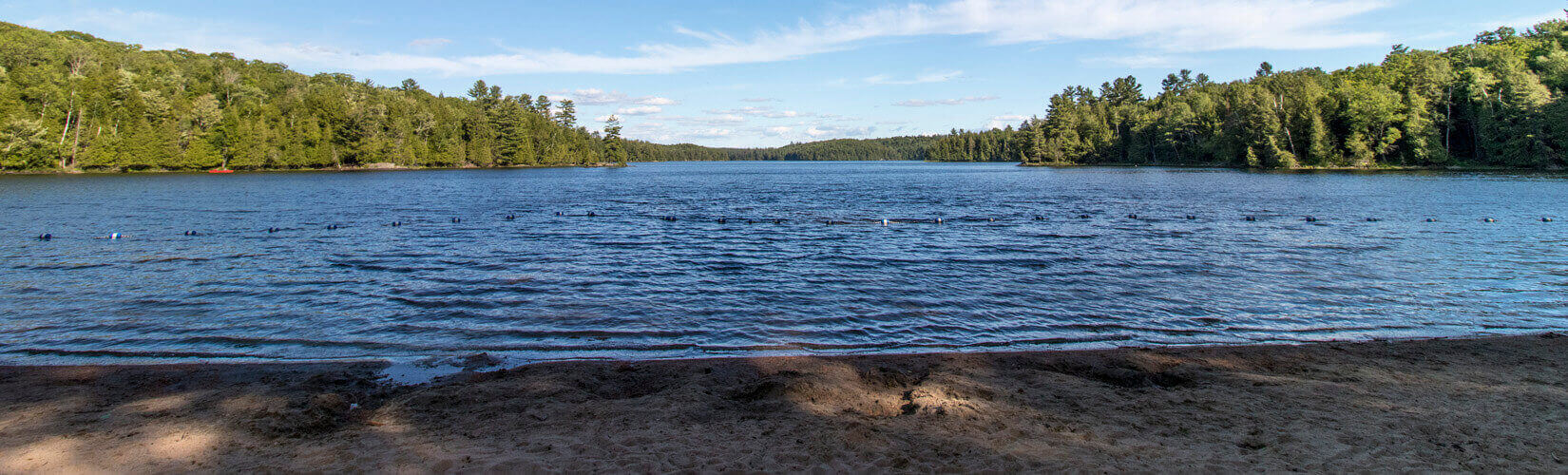 Silent Lake Provincial Park Cabins + Things to Do For An Epic Visit :: I've Been Bit! Travel Blog