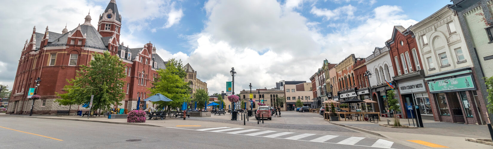 12+ Best Things to Do in Stratford Ontario For a Fabulous Getaway :: I've Been Bit! Travel Blog