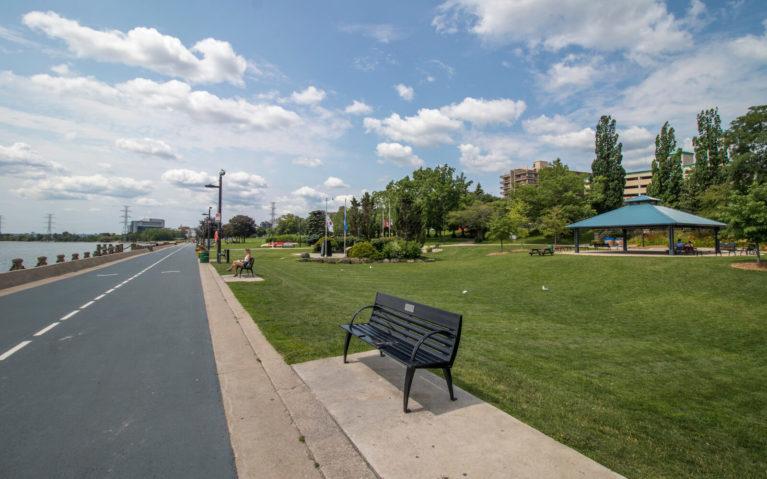 Spencer Smith Park in Burlington :: I've Been Bit! Travel Blog