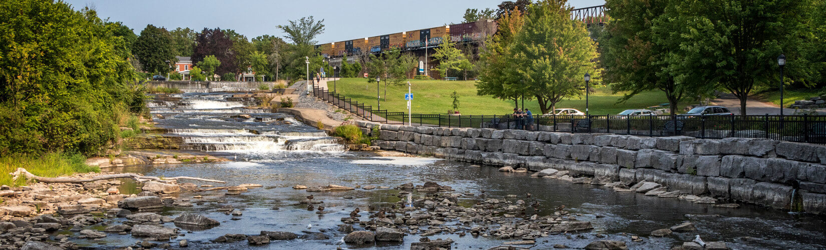 15+ Things to Do in Napanee for a Quaint Bay of Quinte Getaway :: I've Been Bit! Travel Blog